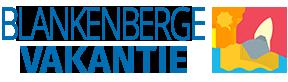 Blankenberge Vakantie Logo